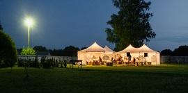 השכרת אוהלים לאירועים בכפר יונה