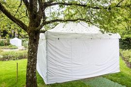 השכרת אוהל אבלים בנשר